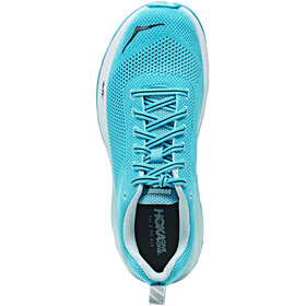 Hoka One One Mach - Chaussures running Femme - turquoise